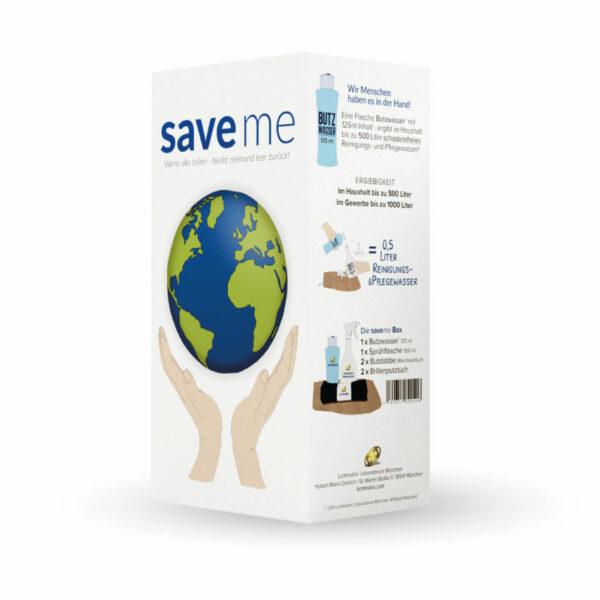 EnergieReich Raumpflege - Ihre ökologische Raumpflege - Nürnberg, Fürth, Erlangen - Ökologisches Reinigen, Öko Reinigungsmittel, Schonende Reinigung von Oberflächen, Reinigungsmittel für Allergiker, Werterhaltende Reinigung, Raumklima, Babyhaut reinigen, Energetisches Reinigen, Gemeinwohl-Ökonomie, Asthma, Lichtmatrix, Butzwasser, Menschenwasser, Tierwasser, Marilena Pal - save me Box